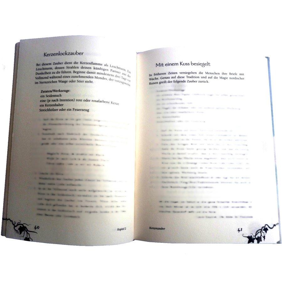Skye Alexander: Das große Hexen-Handbuch-7