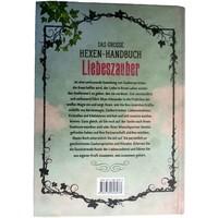 thumb-Skye Alexander: Das große Hexen-Handbuch-8