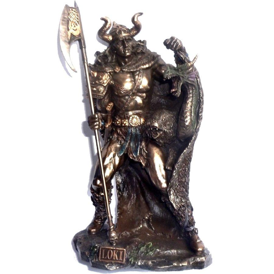Loki Gott der Streiche-1