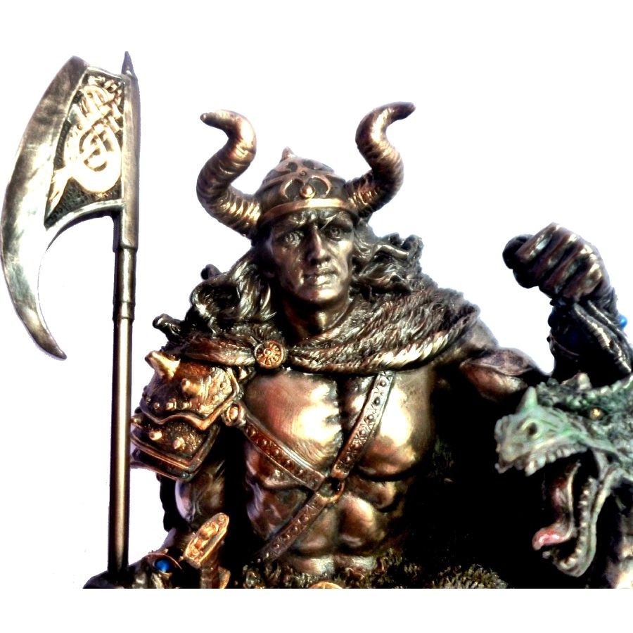 Loki Gott der Streiche-5