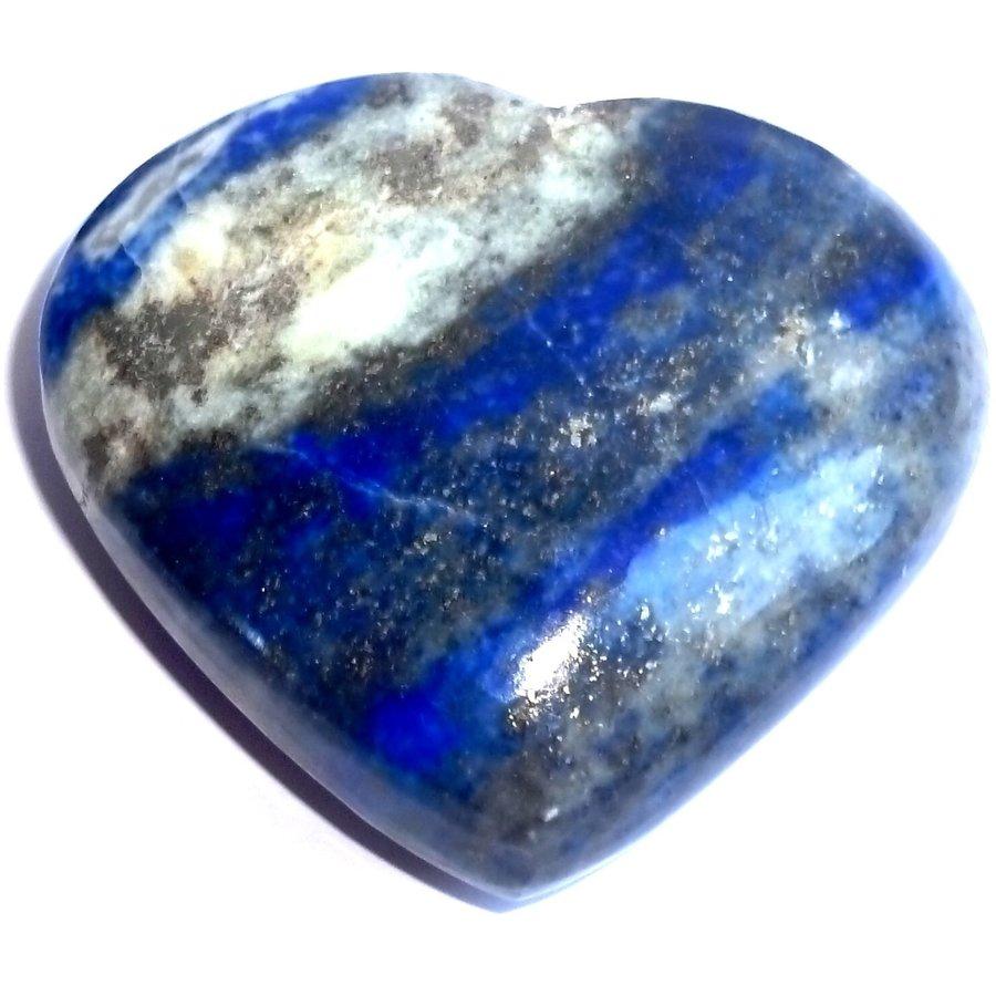 Handschmeichler Lapis Lazuli Herz-1