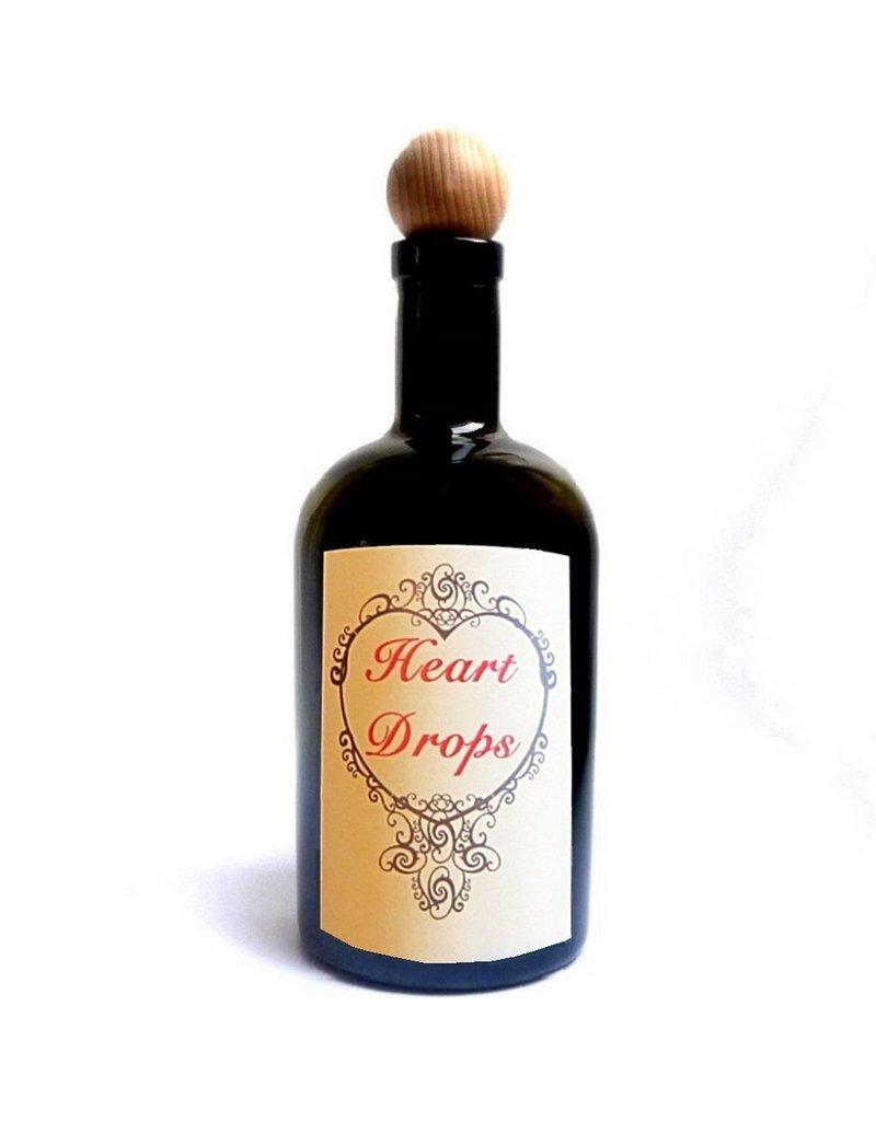 Alchemisten Flasche,  Witch's Bottle