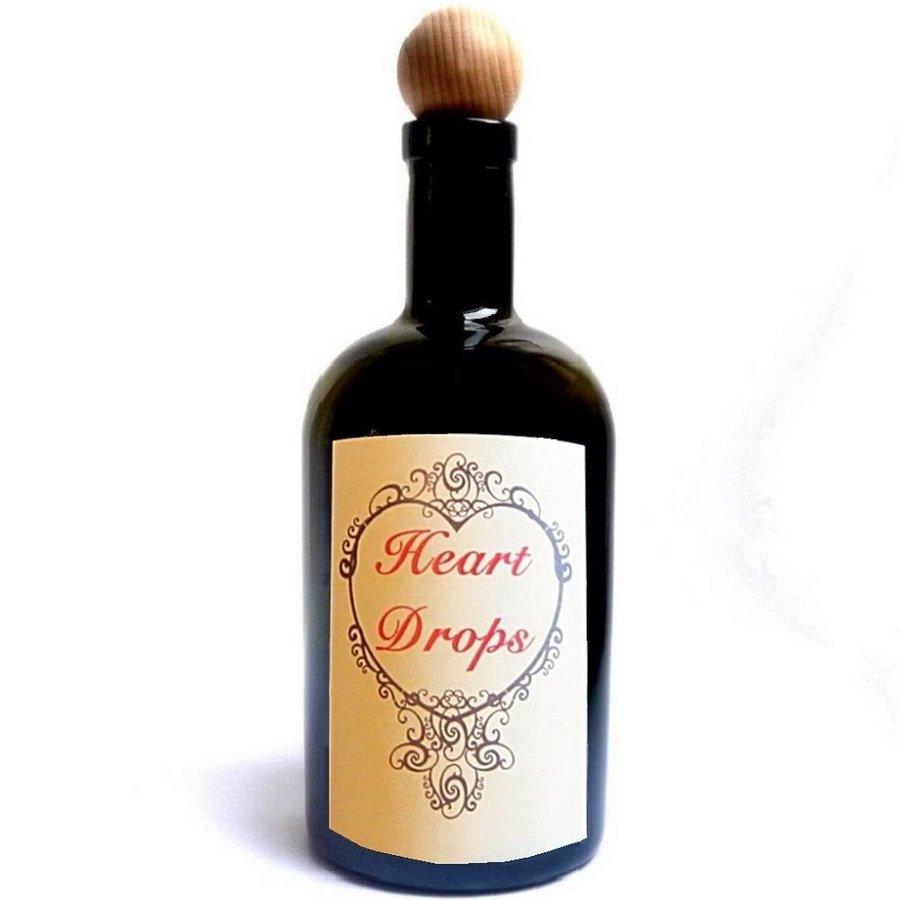 Alchemisten Flasche,  Witch's Bottle-8
