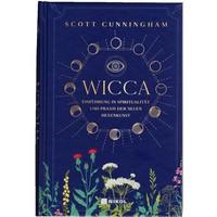 thumb-WICCA – Einführung in Spiritualität und Praxis der neuen Hexenkunst-1