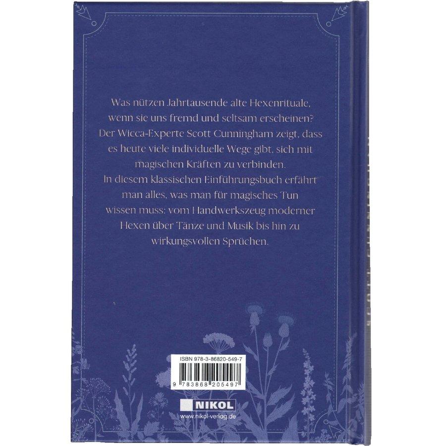 WICCA – Einführung in Spiritualität und Praxis der neuen Hexenkunst-3