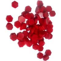 thumb-Siegewachsperlen rot, mit Schmelz-Löffelchen-3