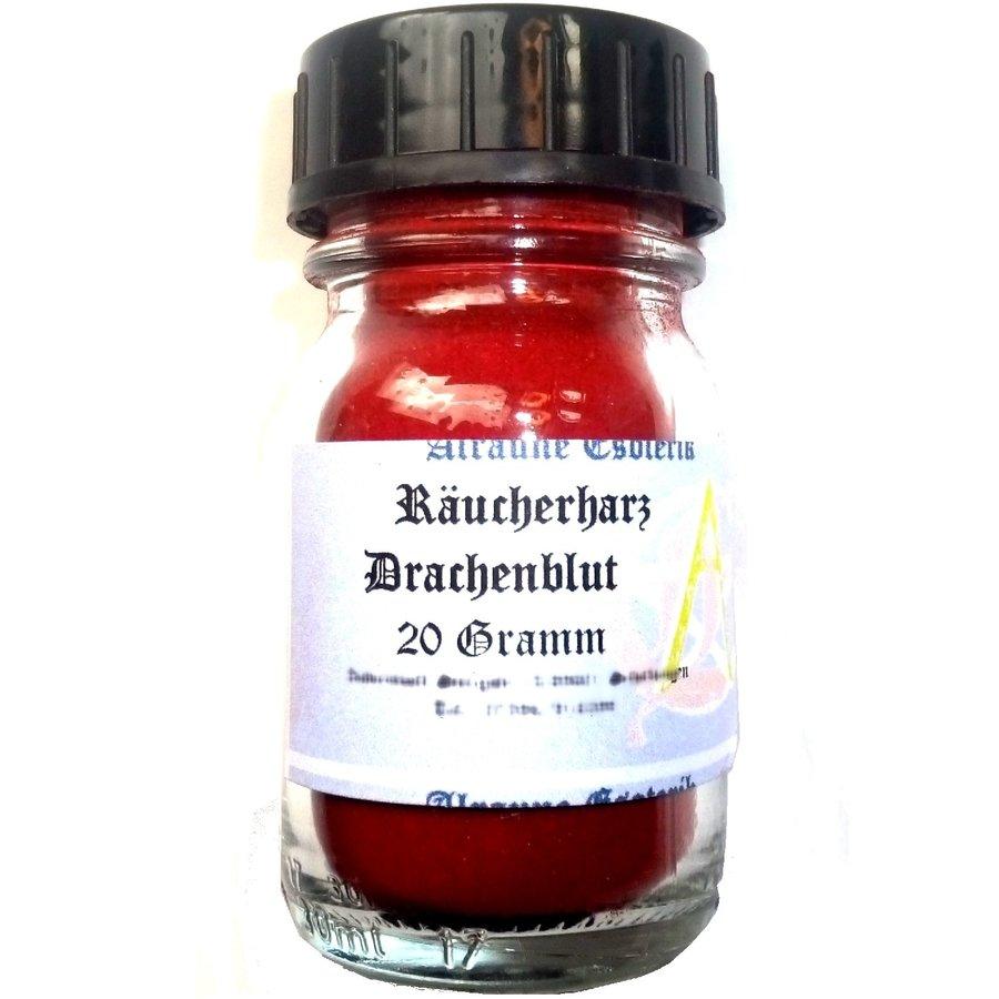 Drachen Blut Räuchern-3