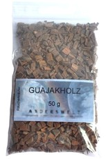 Räucherhölzer von Catuaba bis Quebrachorinde