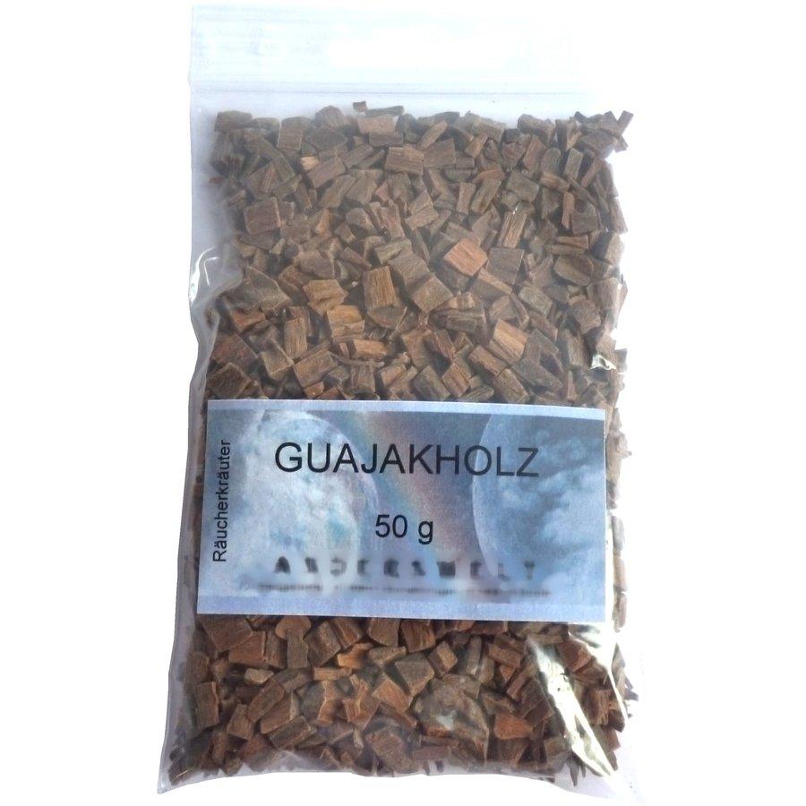 Räucherhölzer von Catuaba bis Quebrachorinde-6