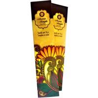 thumb-Indonesische Räucherstäbchen - Aroma Tempel-1
