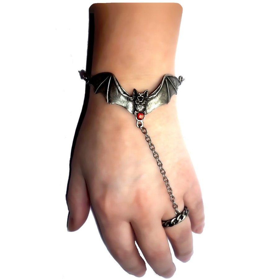 Fantasie Handkette-9