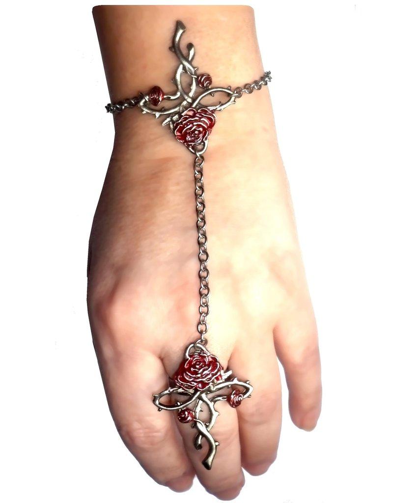 Fantasie Handkette