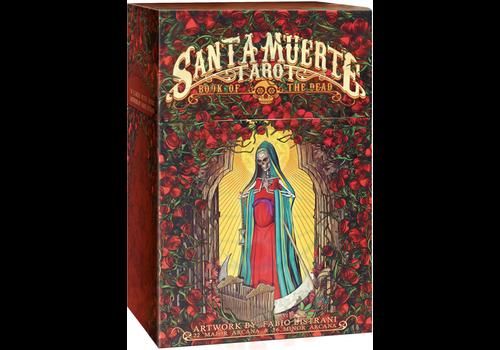 Tarot Santa Muerte