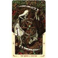 thumb-Tarotkarten Santa Muerte-3