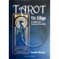thumb-Daniela Mattes: Tarot für Eilige-1