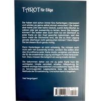 thumb-Daniela Mattes: Tarot für Eilige-2