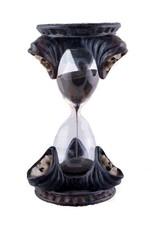 "Sand clock ""Grim Reaper"""