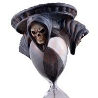 "thumb-Sand clock ""Grim Reaper"", ""Skeletthand"" oder ""Schwarze Drachen""-6"