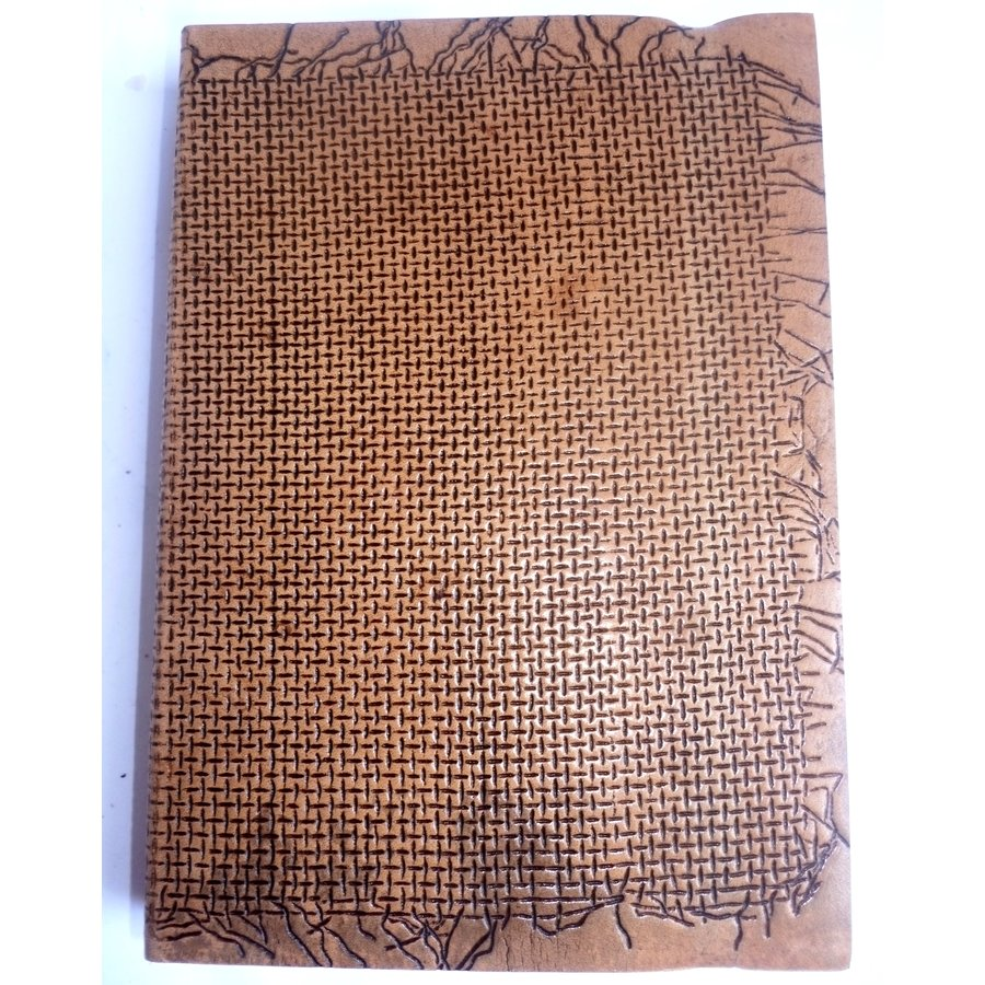 Tage,- oder Notizbuch-1