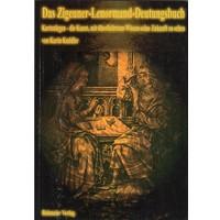 thumb-Buch zu den Gipsy Lenormandkarten-1