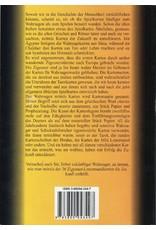 Buch zu den Gipsy Lenormandkarten