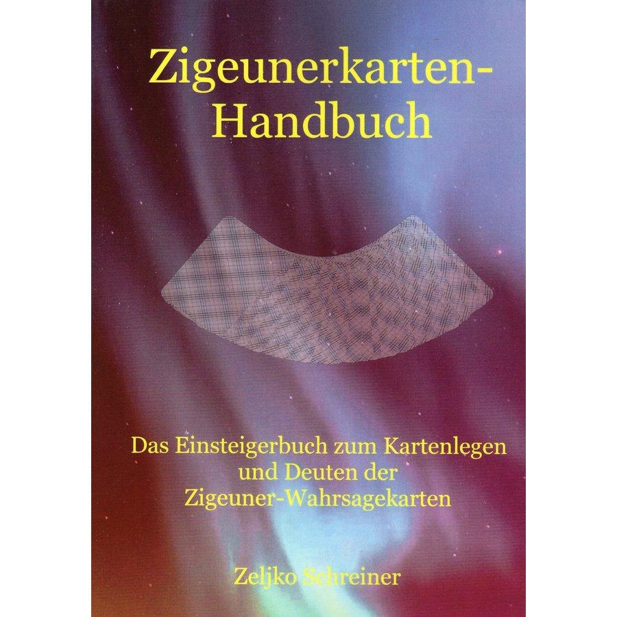 Buch zu den Zigeunerkarten-1