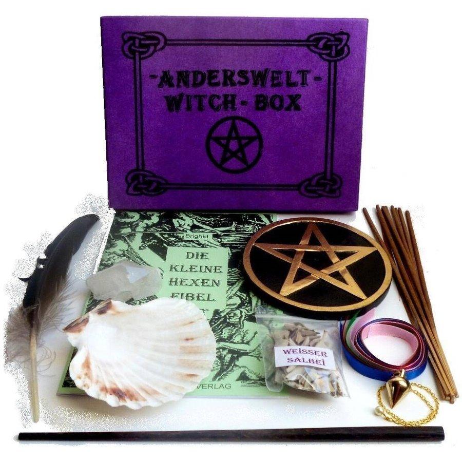 Witch Box Erstausstattung / Witchbox Starterset-2