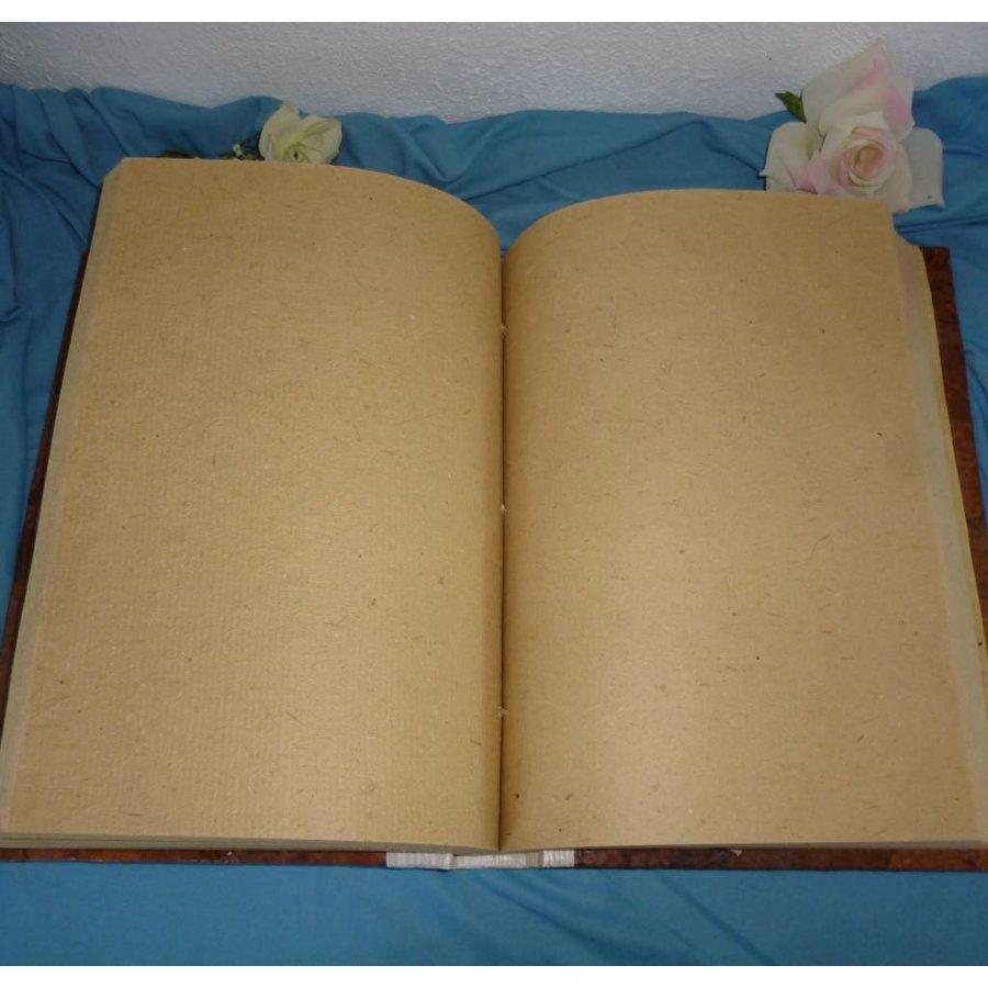Buch der Schatten, Charmed Triquetta, magisches Tagebuch-4