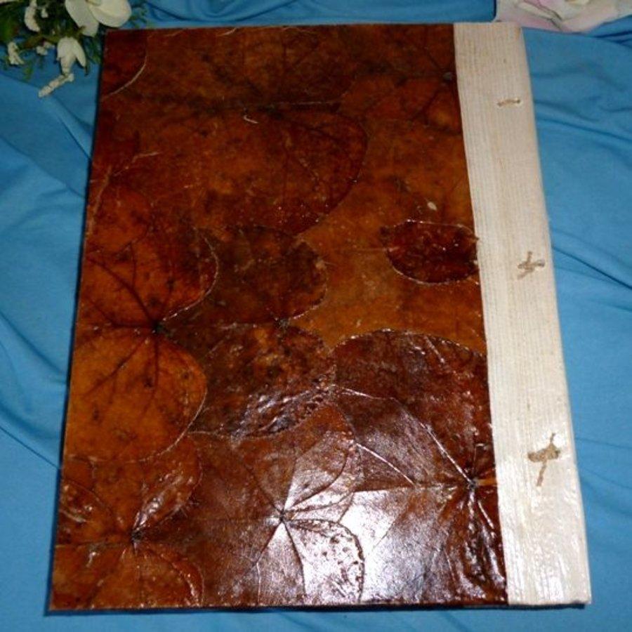 Buch der Schatten, Charmed Triquetta, magisches Tagebuch-5