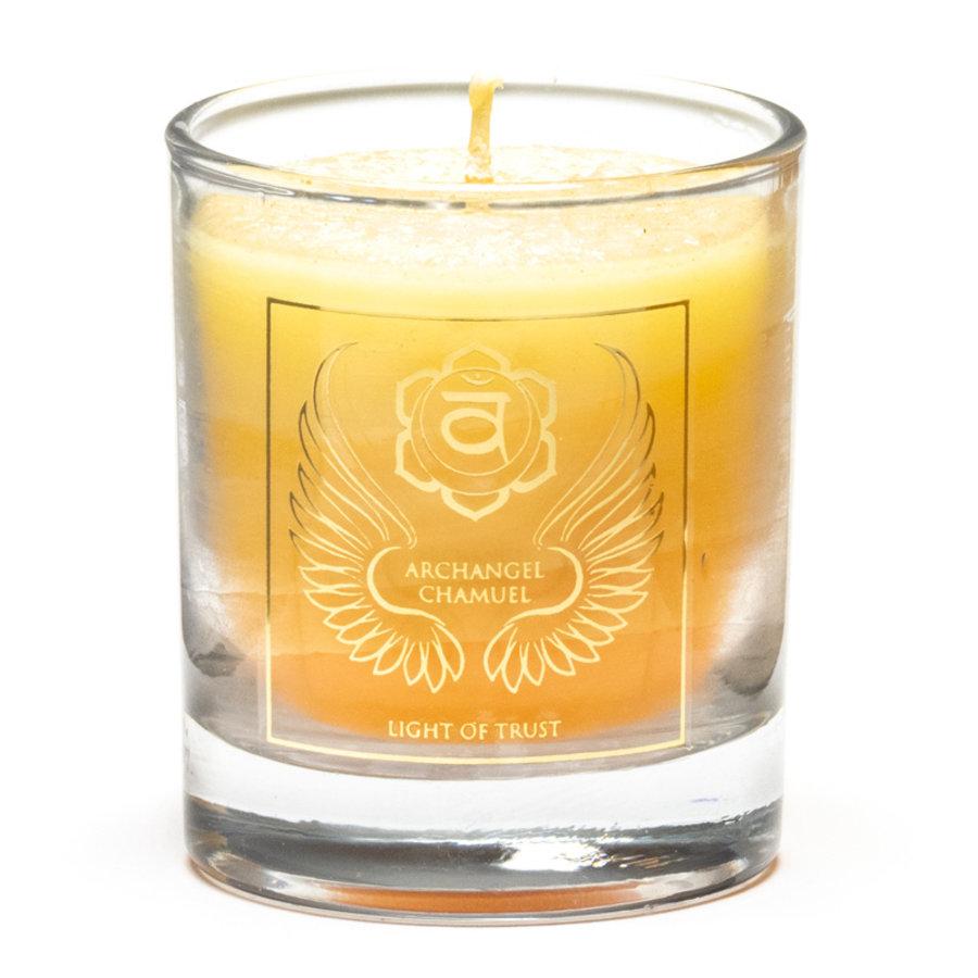 Chakra Kerzen im Glas-4
