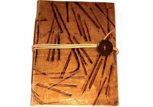 Tagebuch Bambus