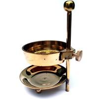 thumb-Messing Incense burner-5