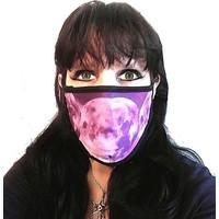 thumb-Mundschutz Maske Motiv-4