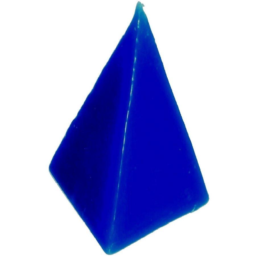 Pyramidenkerze ohne Anleitung-1