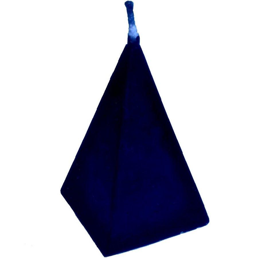Pyramidenkerze ohne Anleitung-5