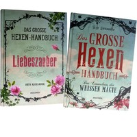 thumb-Skye Alexander: Das große Hexen-Handbuch-4