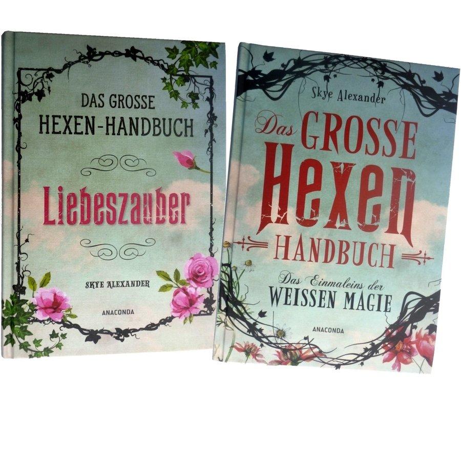 Skye Alexander: Das große Hexen-Handbuch-4