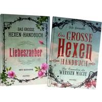 thumb-Skye Alexander: Das große Hexen-Handbuch-2