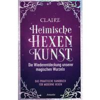 thumb-Das praktische Handbuch für moderne Hexen-1