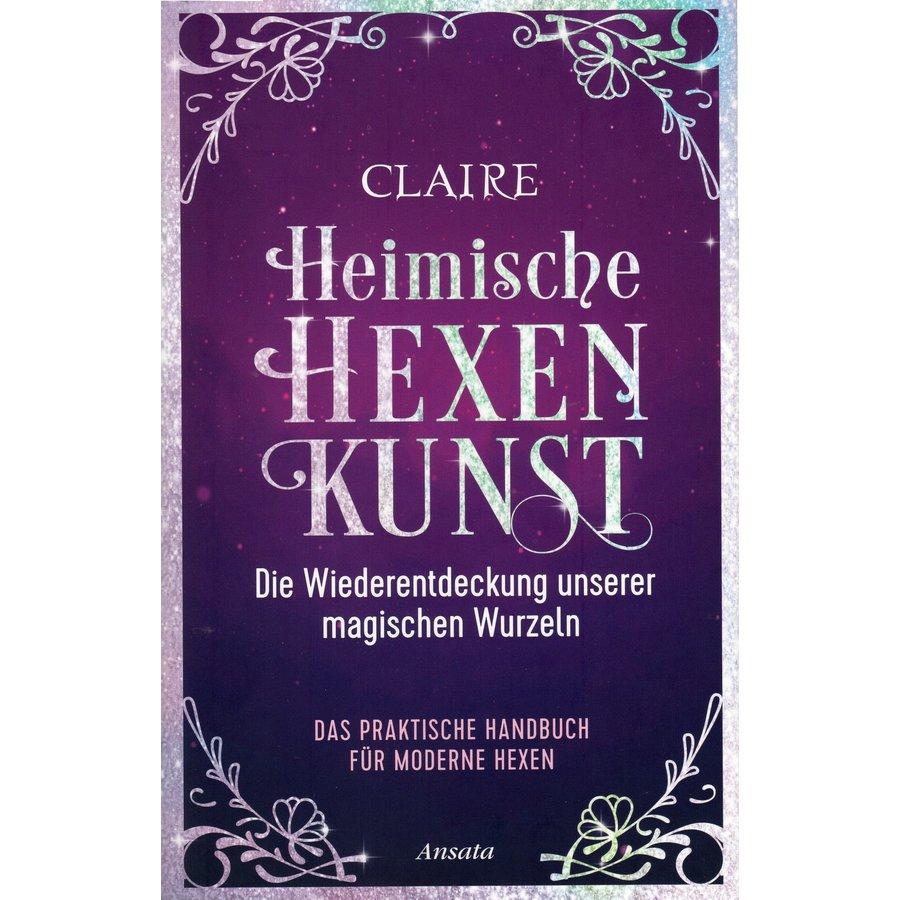 Das praktische Handbuch für moderne Hexen-1