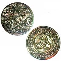 thumb-Münzen für Rituale-2