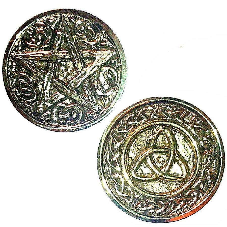 Münzen für Rituale-2