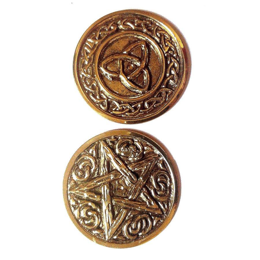 Münzen für Rituale-3