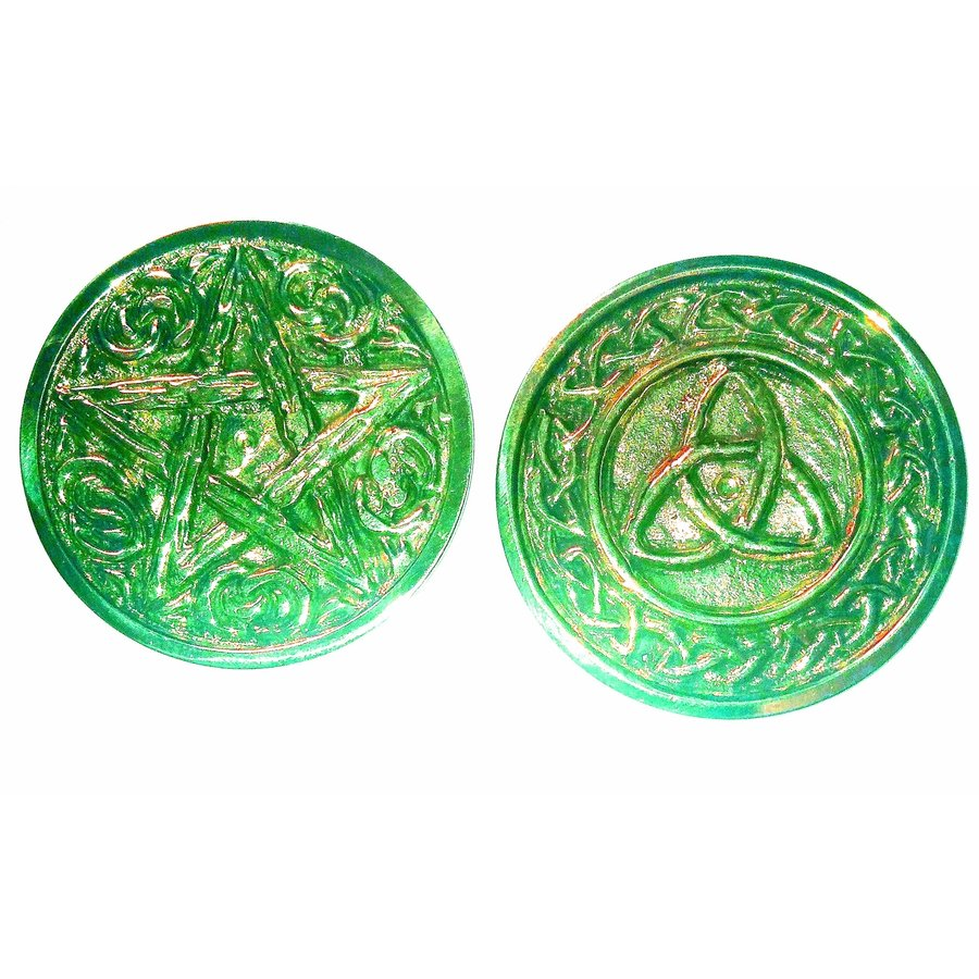Münzen für Rituale-4