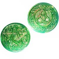 thumb-Münzen für Rituale-5