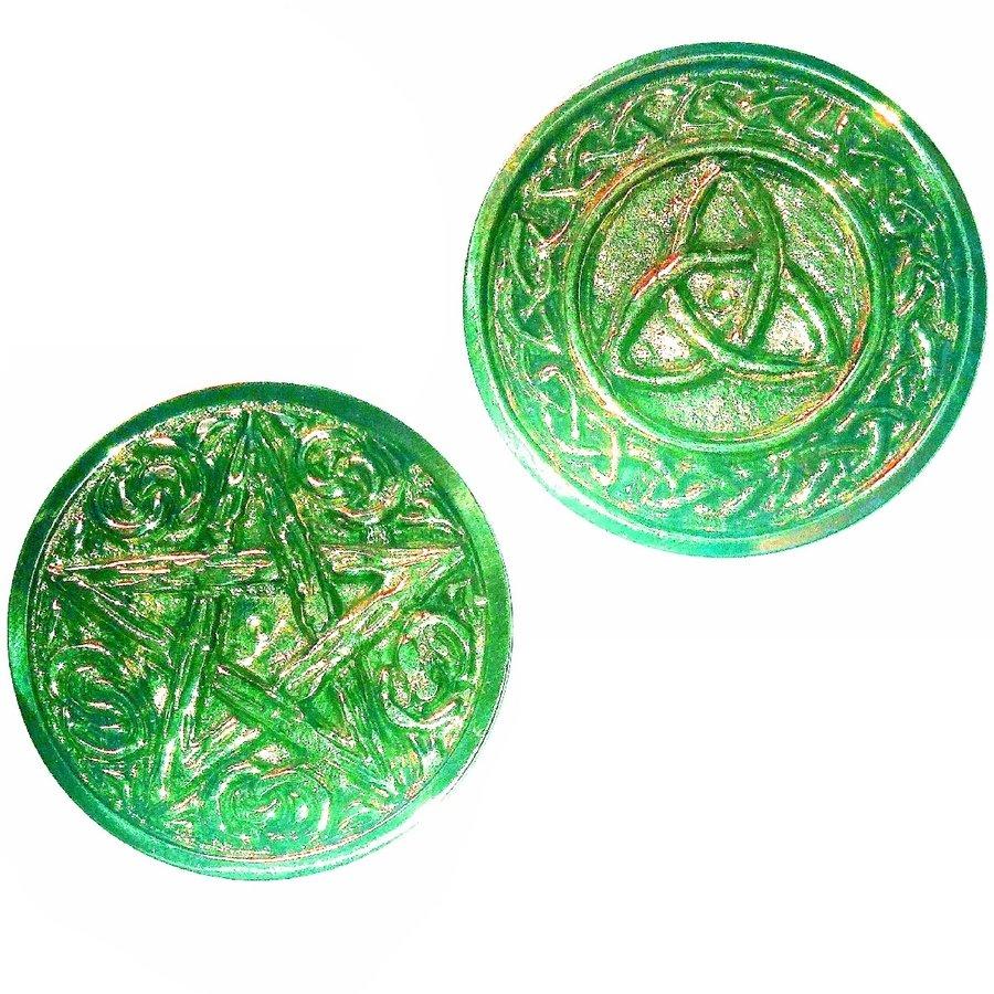 Münzen für Rituale-5