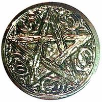 thumb-Münzen für Rituale-6