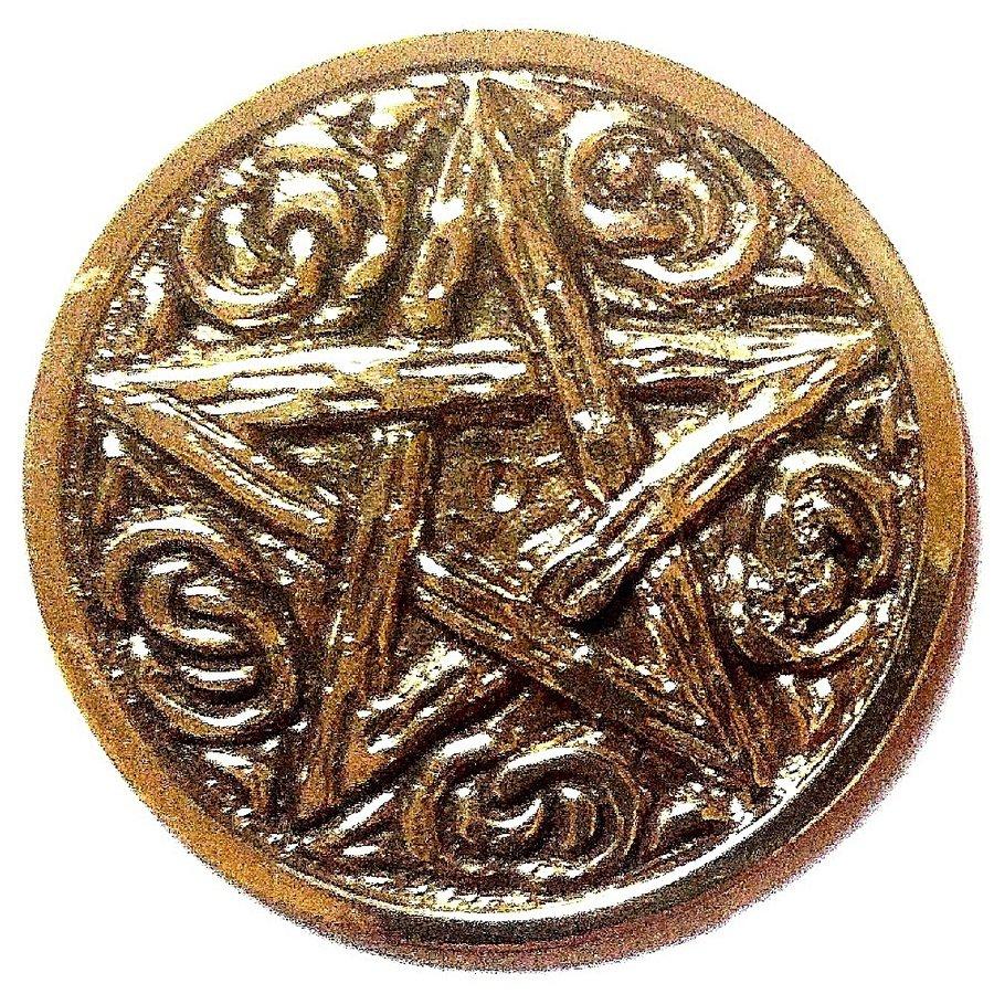 Münzen für Rituale-8