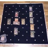 thumb-Tarot Decke - Mondnacht-2