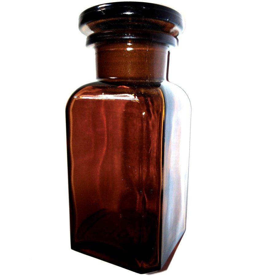 Hexenflasche Zaubertrankflasche Elixierflasche-2